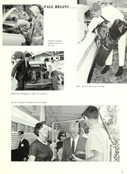 Page 17, 1965 Edition, Rollins College - Tomokan Yearbook (Winter Park, FL) online yearbook collection