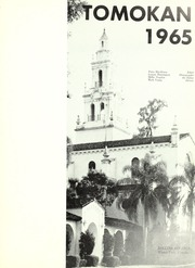 Page 5, 1965 Edition, Rollins College - Tomokan Yearbook (Winter Park, FL) online yearbook collection