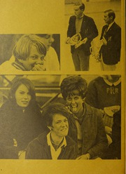 Page 10, 1969 Edition, Rollins College - Tomokan Yearbook (Winter Park, FL) online yearbook collection