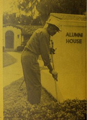 Page 12, 1969 Edition, Rollins College - Tomokan Yearbook (Winter Park, FL) online yearbook collection