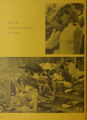 Page 8, 1969 Edition, Rollins College - Tomokan Yearbook (Winter Park, FL) online yearbook collection