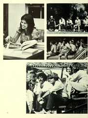 Page 10, 1972 Edition, Rollins College - Tomokan Yearbook (Winter Park, FL) online yearbook collection