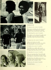 Page 13, 1972 Edition, Rollins College - Tomokan Yearbook (Winter Park, FL) online yearbook collection