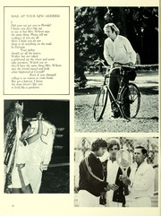 Page 16, 1972 Edition, Rollins College - Tomokan Yearbook (Winter Park, FL) online yearbook collection