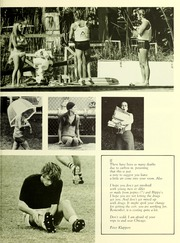 Page 17, 1972 Edition, Rollins College - Tomokan Yearbook (Winter Park, FL) online yearbook collection