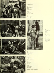 Page 9, 1972 Edition, Rollins College - Tomokan Yearbook (Winter Park, FL) online yearbook collection
