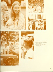 Page 11, 1977 Edition, Rollins College - Tomokan Yearbook (Winter Park, FL) online yearbook collection