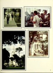 Page 13, 1977 Edition, Rollins College - Tomokan Yearbook (Winter Park, FL) online yearbook collection