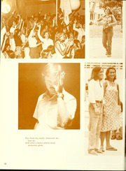 Page 14, 1977 Edition, Rollins College - Tomokan Yearbook (Winter Park, FL) online yearbook collection
