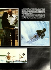 Page 9, 1980 Edition, Rollins College - Tomokan Yearbook (Winter Park, FL) online yearbook collection