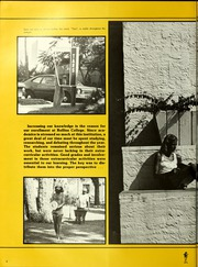 Page 10, 1981 Edition, Rollins College - Tomokan Yearbook (Winter Park, FL) online yearbook collection