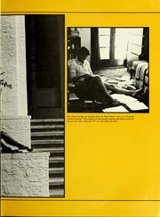 Page 11, 1981 Edition, Rollins College - Tomokan Yearbook (Winter Park, FL) online yearbook collection