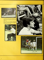 Page 12, 1981 Edition, Rollins College - Tomokan Yearbook (Winter Park, FL) online yearbook collection
