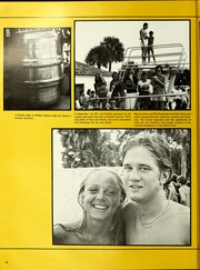 Page 14, 1981 Edition, Rollins College - Tomokan Yearbook (Winter Park, FL) online yearbook collection
