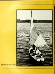 Page 16, 1981 Edition, Rollins College - Tomokan Yearbook (Winter Park, FL) online yearbook collection