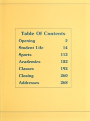 Page 3, 1981 Edition, Rollins College - Tomokan Yearbook (Winter Park, FL) online yearbook collection