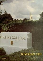 Page 5, 1981 Edition, Rollins College - Tomokan Yearbook (Winter Park, FL) online yearbook collection