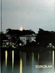 Page 1, 1983 Edition, Rollins College - Tomokan Yearbook (Winter Park, FL) online yearbook collection