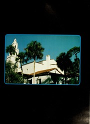 Page 17, 1983 Edition, Rollins College - Tomokan Yearbook (Winter Park, FL) online yearbook collection