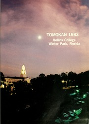 Page 5, 1983 Edition, Rollins College - Tomokan Yearbook (Winter Park, FL) online yearbook collection
