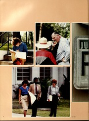 Page 10, 1985 Edition, Rollins College - Tomokan Yearbook (Winter Park, FL) online yearbook collection