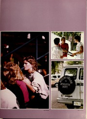 Page 13, 1985 Edition, Rollins College - Tomokan Yearbook (Winter Park, FL) online yearbook collection