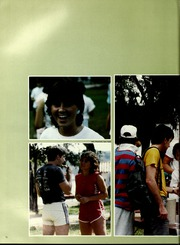 Page 14, 1985 Edition, Rollins College - Tomokan Yearbook (Winter Park, FL) online yearbook collection