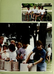 Page 15, 1985 Edition, Rollins College - Tomokan Yearbook (Winter Park, FL) online yearbook collection
