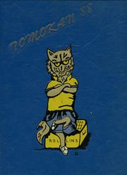 Page 1, 1988 Edition, Rollins College - Tomokan Yearbook (Winter Park, FL) online yearbook collection