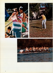 Page 10, 1988 Edition, Rollins College - Tomokan Yearbook (Winter Park, FL) online yearbook collection