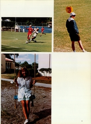 Page 11, 1988 Edition, Rollins College - Tomokan Yearbook (Winter Park, FL) online yearbook collection