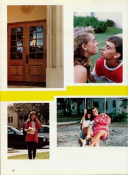 Page 14, 1988 Edition, Rollins College - Tomokan Yearbook (Winter Park, FL) online yearbook collection