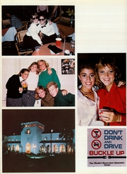 Page 16, 1988 Edition, Rollins College - Tomokan Yearbook (Winter Park, FL) online yearbook collection