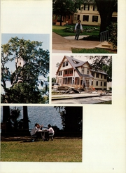 Page 5, 1988 Edition, Rollins College - Tomokan Yearbook (Winter Park, FL) online yearbook collection