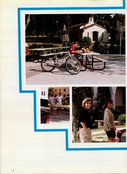 Page 6, 1988 Edition, Rollins College - Tomokan Yearbook (Winter Park, FL) online yearbook collection