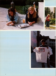 Page 8, 1988 Edition, Rollins College - Tomokan Yearbook (Winter Park, FL) online yearbook collection