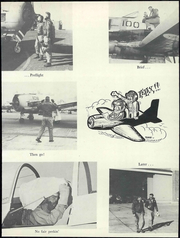 Page 15, 1963 Edition, US Naval Air Station - Yearbook (Whiting Field, FL) online yearbook collection