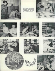 US Naval Air Station - Yearbook (Whiting Field, FL) online yearbook collection, 1963 Edition, Page 16