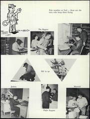 US Naval Air Station - Yearbook (Whiting Field, FL) online yearbook collection, 1963 Edition, Page 17