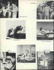 Page 24, 1963 Edition, US Naval Air Station - Yearbook (Whiting Field, FL) online yearbook collection