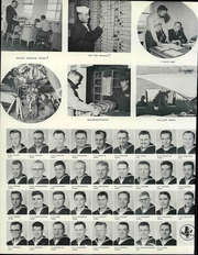 US Naval Air Station - Yearbook (Whiting Field, FL) online yearbook collection, 1963 Edition, Page 60