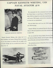 US Naval Air Station - Yearbook (Whiting Field, FL) online yearbook collection, 1963 Edition, Page 8