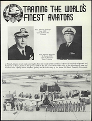 US Naval Air Station - Yearbook (Whiting Field, FL) online yearbook collection, 1963 Edition, Page 9