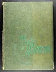 1952 Edition, Trinity College - Beacon Yearbook (Dunedin, FL)