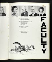 Page 13, 1952 Edition, Trinity College - Beacon Yearbook (Dunedin, FL) online yearbook collection