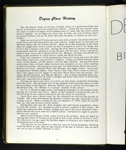 Page 14, 1952 Edition, Trinity College - Beacon Yearbook (Dunedin, FL) online yearbook collection