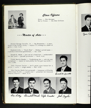 Page 16, 1952 Edition, Trinity College - Beacon Yearbook (Dunedin, FL) online yearbook collection