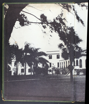 Page 2, 1952 Edition, Trinity College - Beacon Yearbook (Dunedin, FL) online yearbook collection