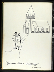 Page 6, 1952 Edition, Trinity College - Beacon Yearbook (Dunedin, FL) online yearbook collection