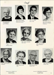 Page 15, 1967 Edition, Trinity College - Beacon Yearbook (Dunedin, FL) online yearbook collection